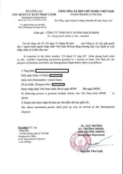 2020 vietnam visa for us citizens