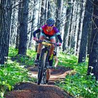 The Pines, XC State MTB Race