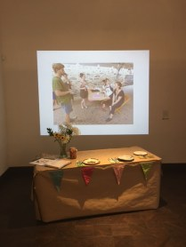 Philly Stake - How Food Moves - Rowan University Art Gallery