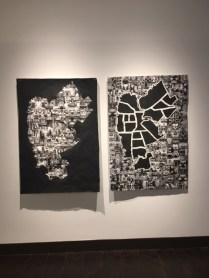 Freedom Arts - How Food Moves - Rowan University Art Gallery