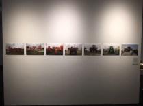 Claire Pentecost - How Food Moves - Rowan University Art Gallery