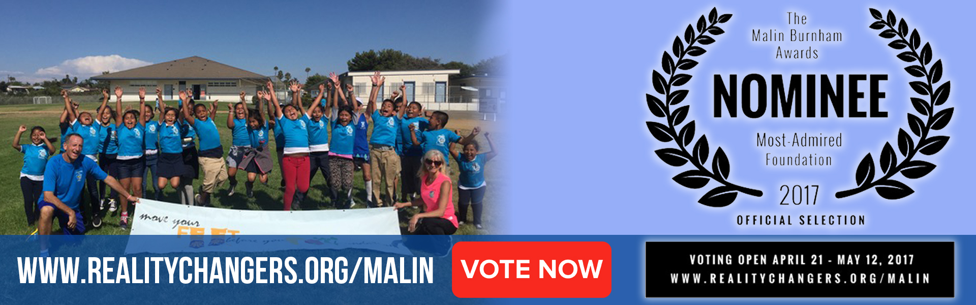 Malin Foundation Voting