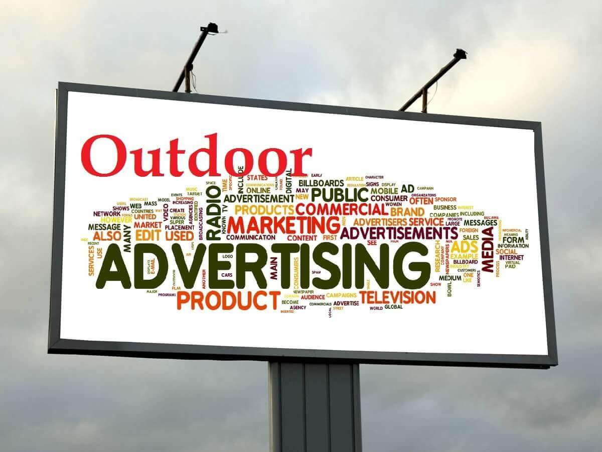 How To Start An Outdoor Advertising Business