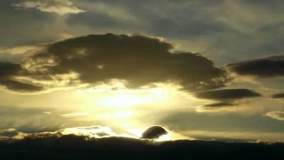 Hoffnung, DER Silberstreif am Horizont