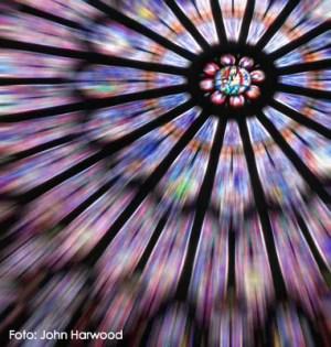 Transzendenz Gottes