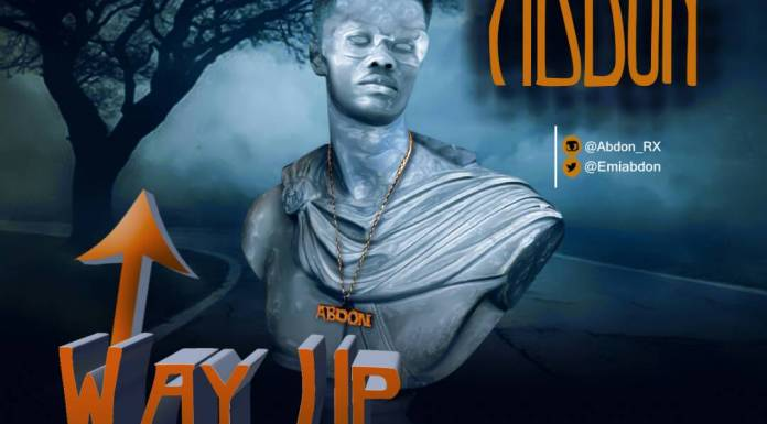Abdon – Way Up
