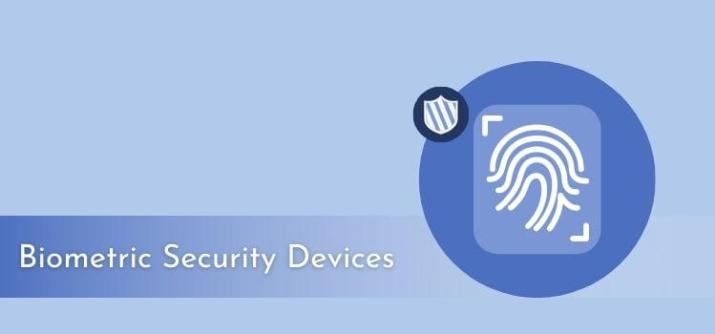 Biometric Security Devices