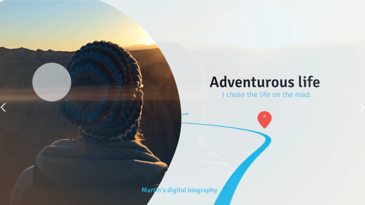 Story of my life – FCPX & apple motion