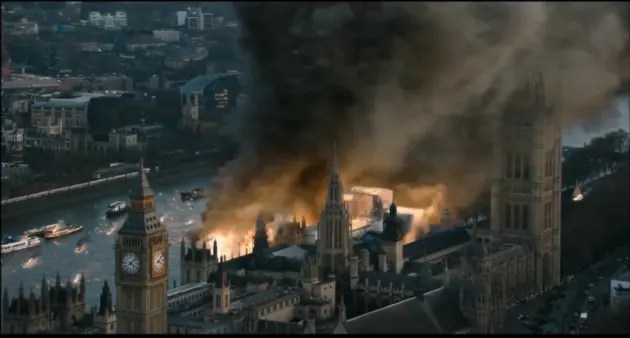 Dead Wallpaper With Quotes London Has Fallen Teaser Trailer Movie Fanatic