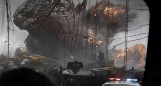Godzilla Review: A Magnificent Monster Mash - Movie Fanatic