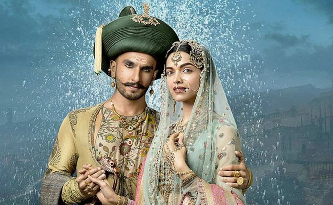 Padmavati Box Office Prediction Hit or Flop