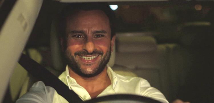 Kaalakandi trailer review