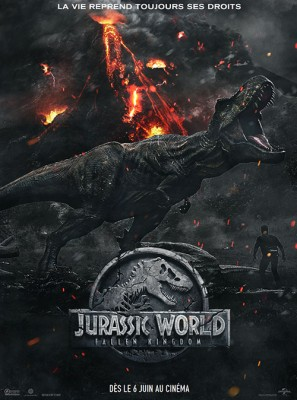 Jurrasic World: Fallen Kingdom box office prediction Hit or flop