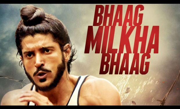 Bhag-Milkha-Bhag - Top Hindi Movies of All Time