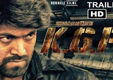 KGF - Upcoming Kannada Movies coming out November 2018
