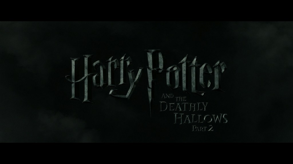 Harry Potter And The Deathly Hallows Part 2 2011 Movie Screencaps Com