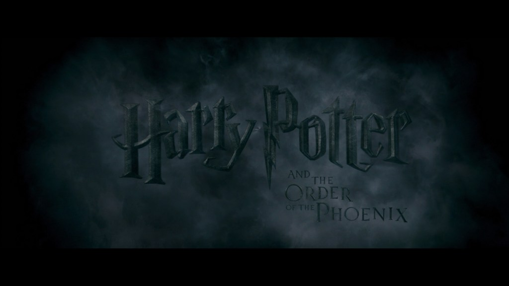 Harry Potter And The Order Of The Phoenix 2007 Movie Screencaps Com