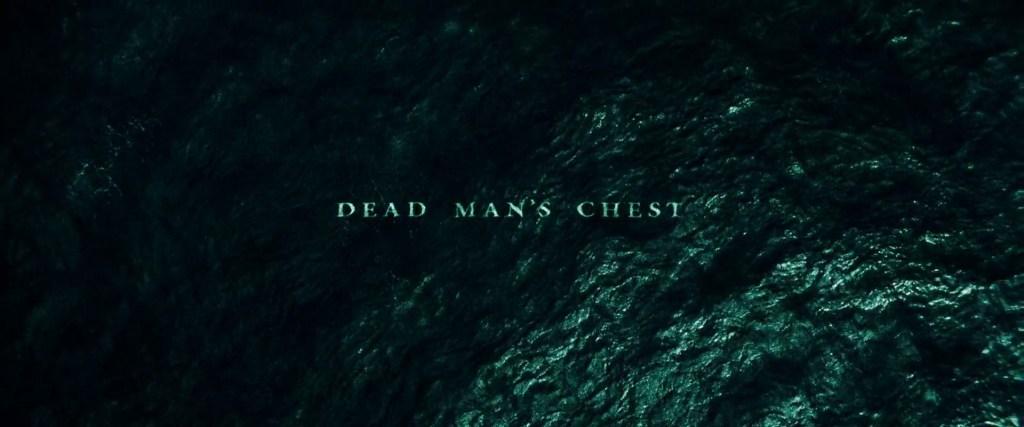 Pirates Of The Caribbean Dead Man S Chest 2006 Movie Screencaps Com