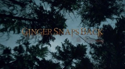 Ginger Snaps Back: The Beginning (2004)