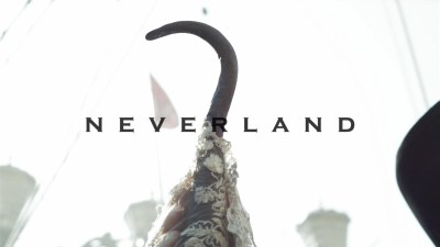 Neverland (Mini-Series 2011)