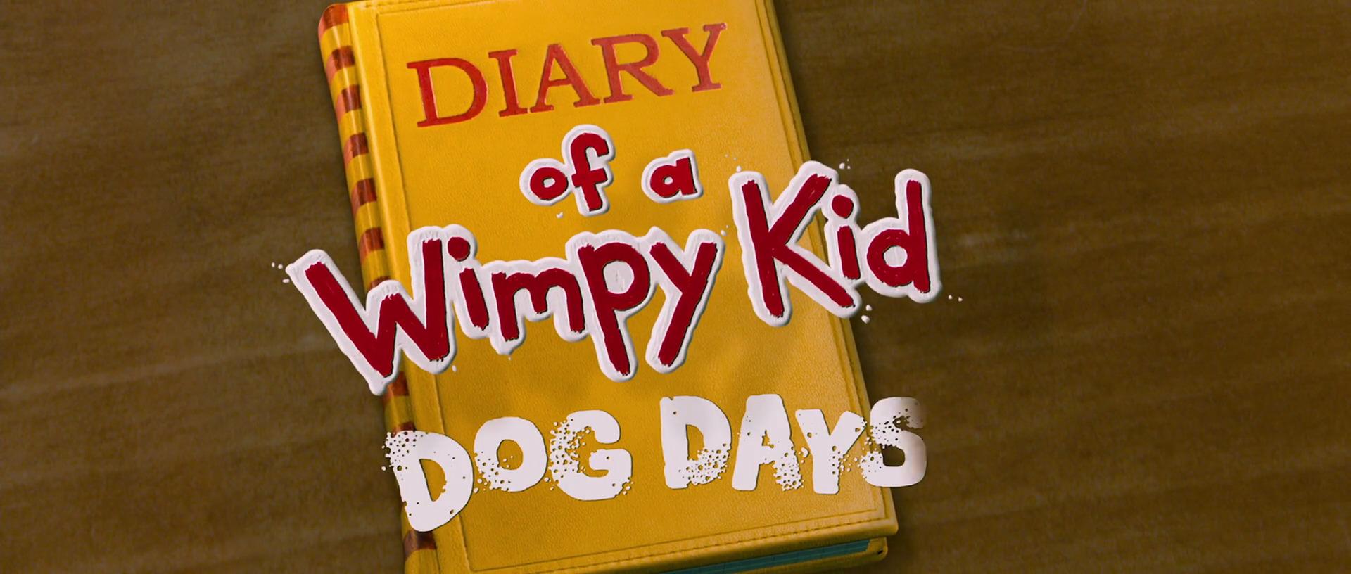 Diary Of A Wimpy Kid Dog Days 2012 Movie Screencaps Com