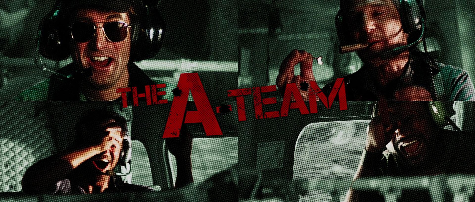 The A Team 2010 Movie Screencaps Com