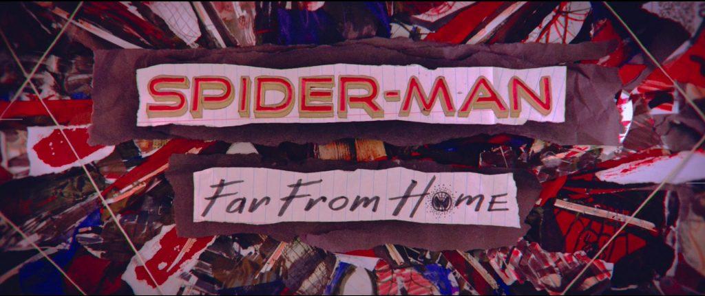 Spider Man Far From Home 2019 Movie Screencaps Com