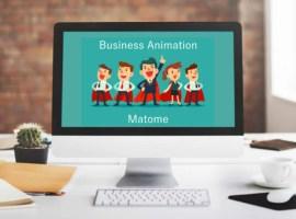 映像制作におけるアニメーション活用