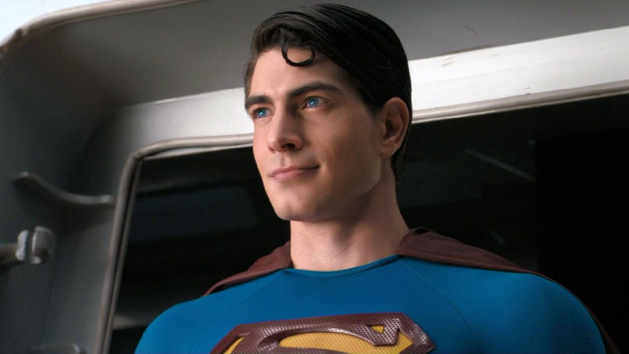 picture Superman returns in 2009 if singer gets his way