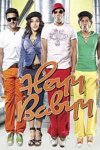 Hey Baby Hindi Movie Online : hindi, movie, online, Babyy, Where, Watch, Online, Streaming, Movie