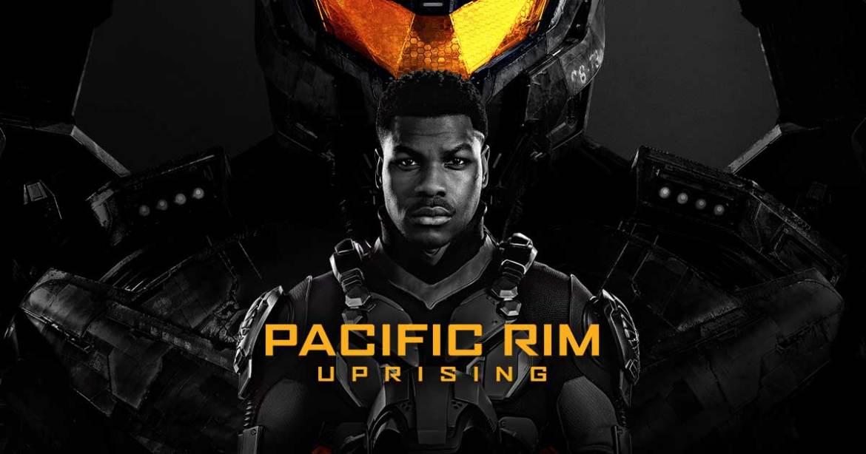 Pacific Rim: Uprising