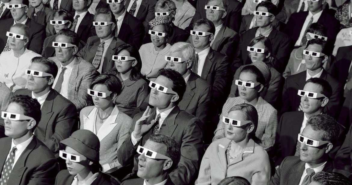 Audiences Getting Smarter