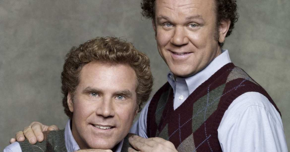 Step Brothers