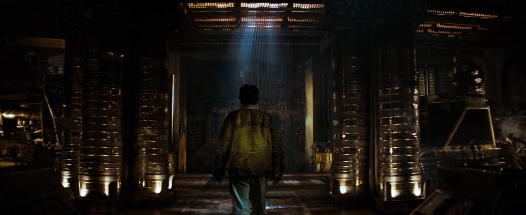 Henry Dean Stanton in Alien