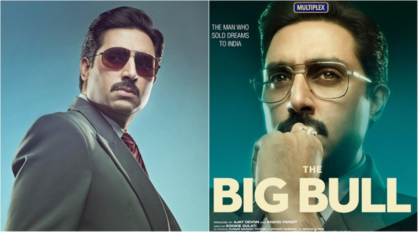 The Big Bull Review, Release Date,Cast,Trailer