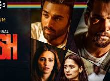 Taish Web Series Download In HD