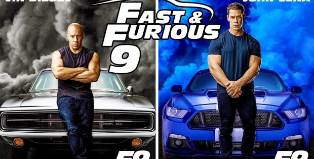 Fast & Furious 9 Full Movie Watch Online Free link Leaked