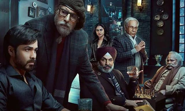 Chehre Full Movie Download 480p, 720p Link Leaked by Filmyzilla, Filmywap
