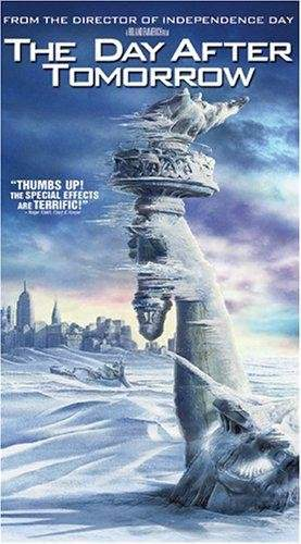 Watch The Day After Tomorrow 2004 full movie online or download fast