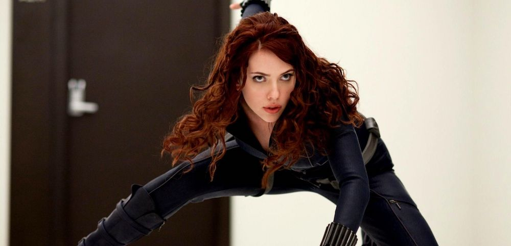 Black Widow made her debut in Iron Man 2. Where will Avengers: Infinity War take her?
