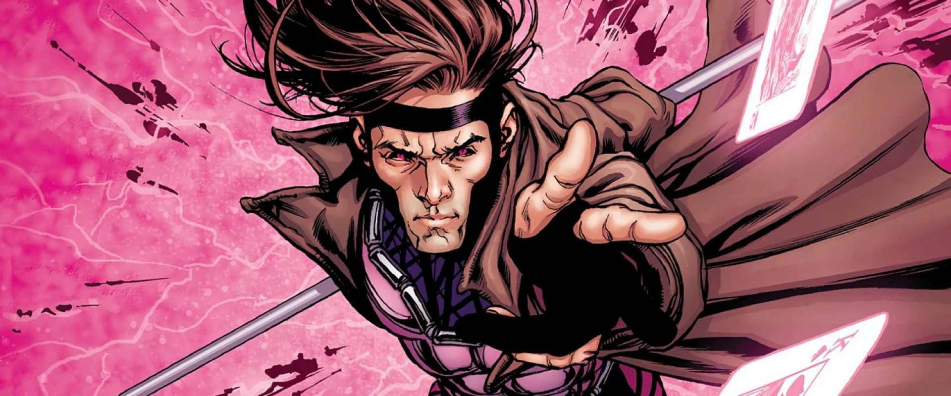 Gambit is headed to the big screen in his own X-Men movie.