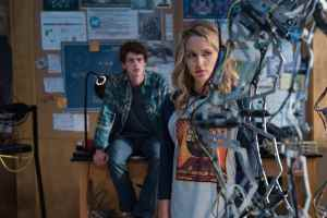 """Jessica Rothe stars as Tree Gelbman in the time travel sequel, """"Happy Death Day 2U""""."""