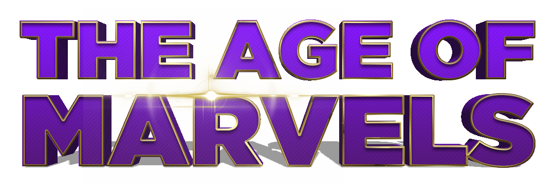 Age of Marvels