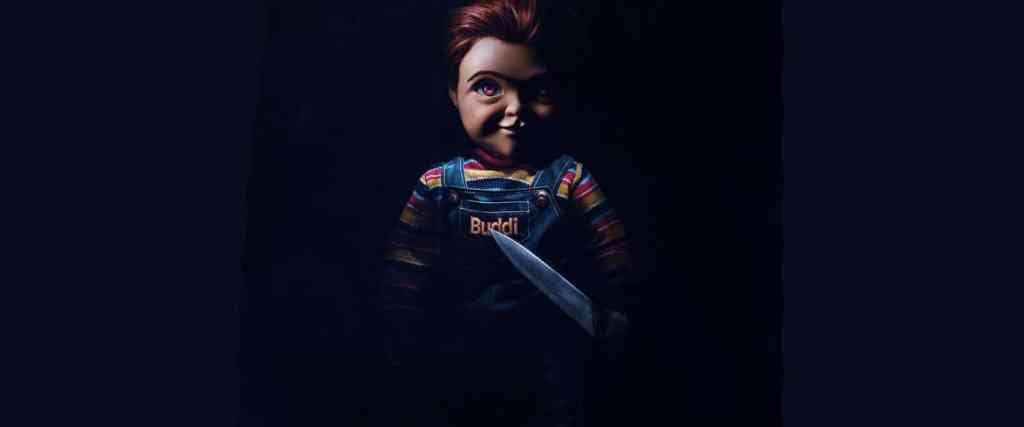 Mark Hamill voices the new Chucky in the upcoming Child's Play movie remake.
