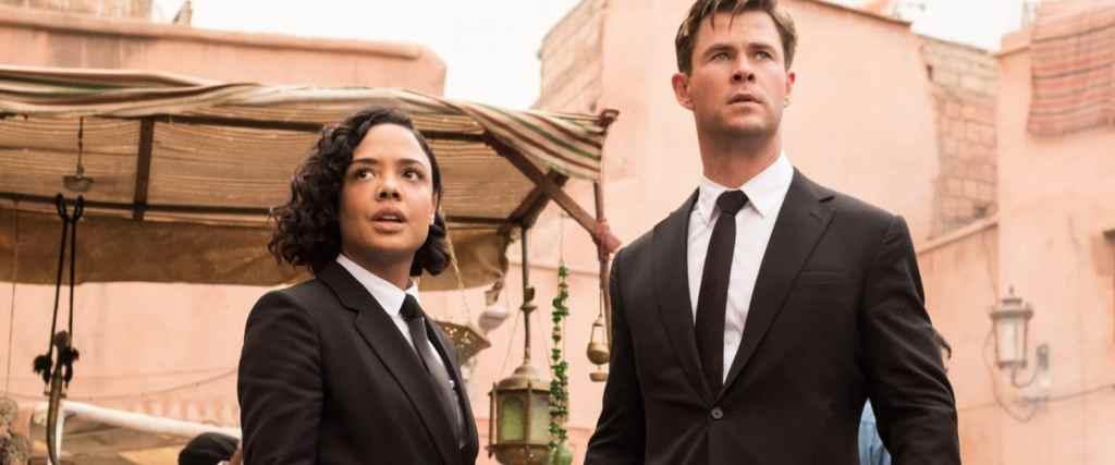 The new Men in Black International movie trailer is here to protect the Earth from the scum of the universe.