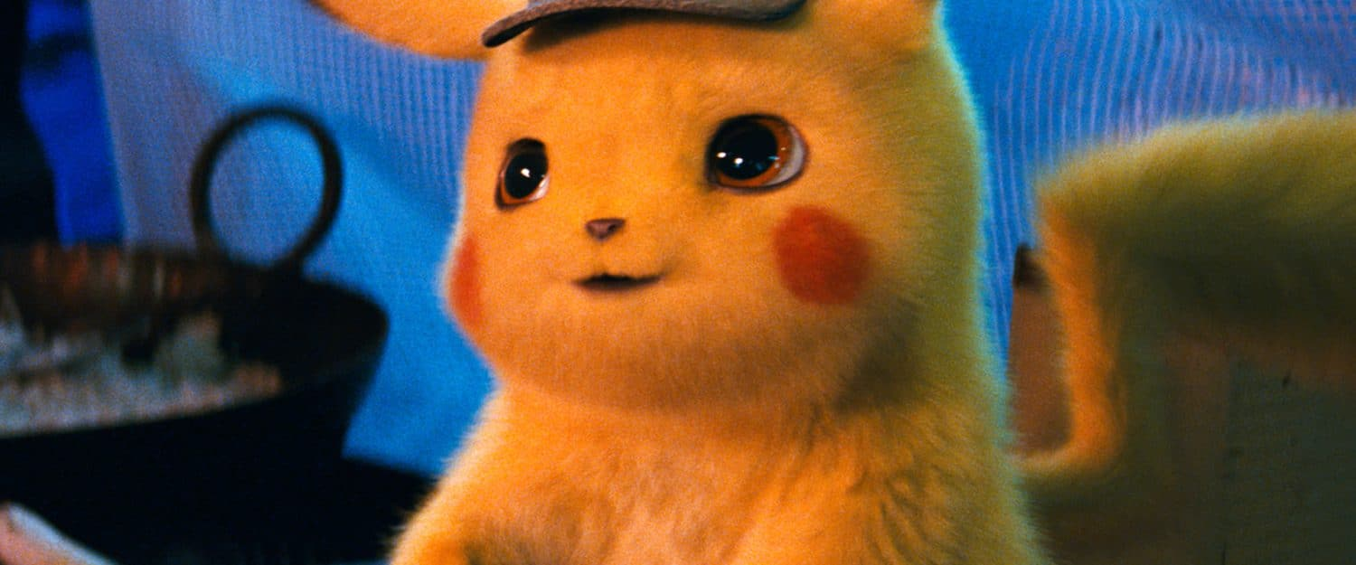 Watch a new Detective Pikachu trailer, which reveals a Wonderful World of Pokemon.