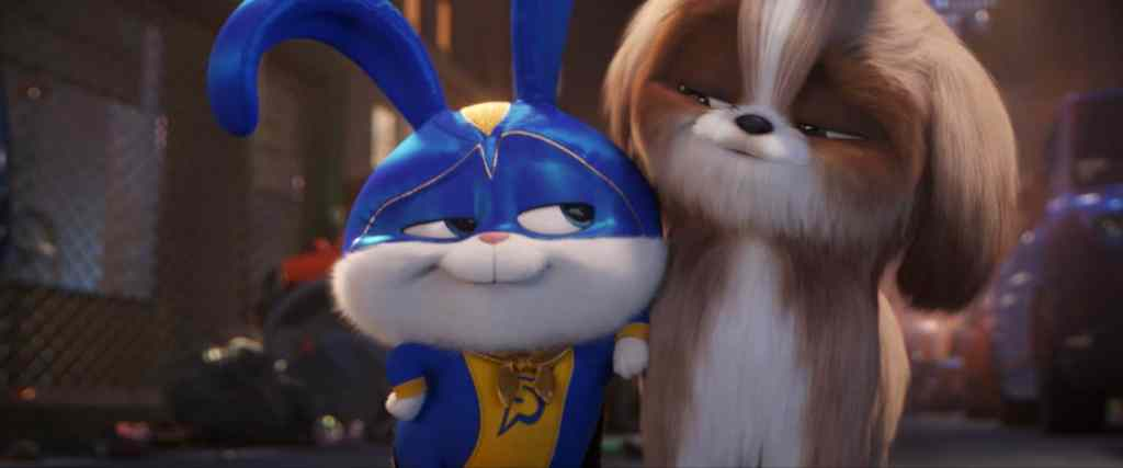 Watch the new Secret Life of Pets 2 trailer.