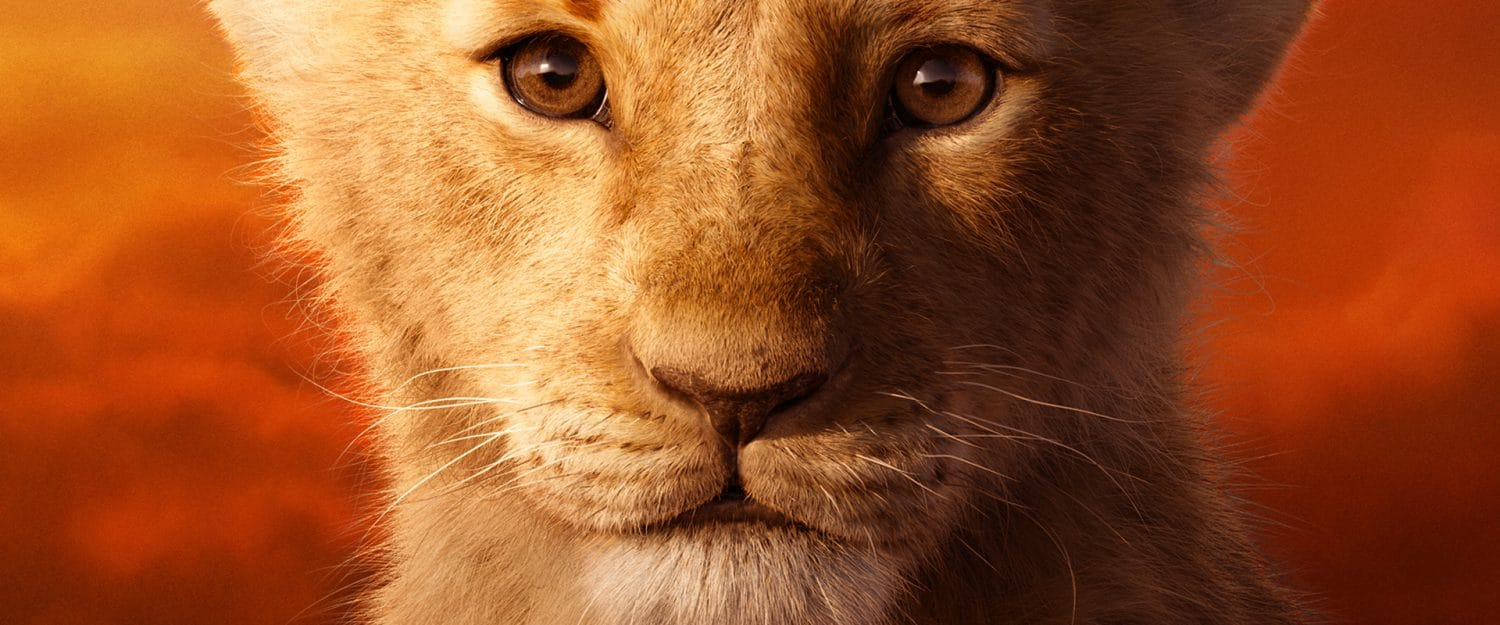 Meet the Lion King movie cast on 11 new character posters.