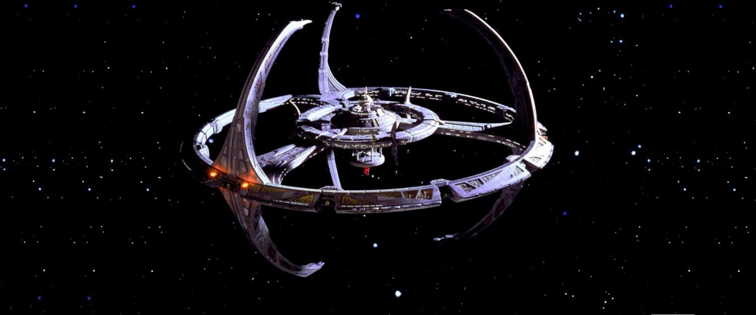 Sit down with Star Trek Deep Space Nine showrunner Ira Steven Behr for a look at the new documentary What We Left Behind.