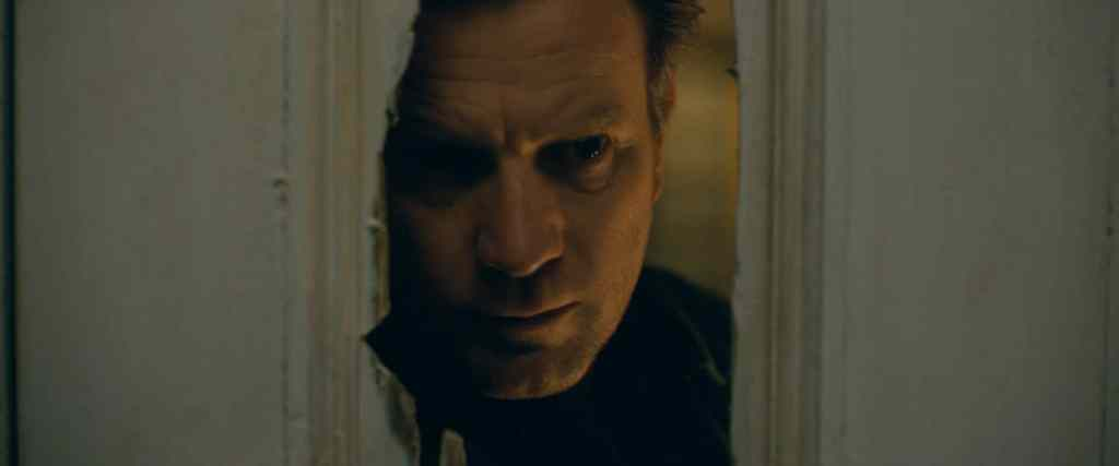 Ewan McGregor is an adult Danny Torrance in the first movie trailer for Doctor Sleep, the followup to The Shining.